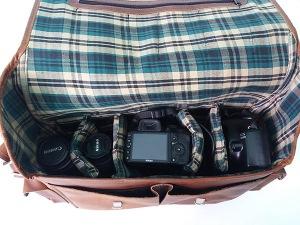 bolsas para cameras fotograficas